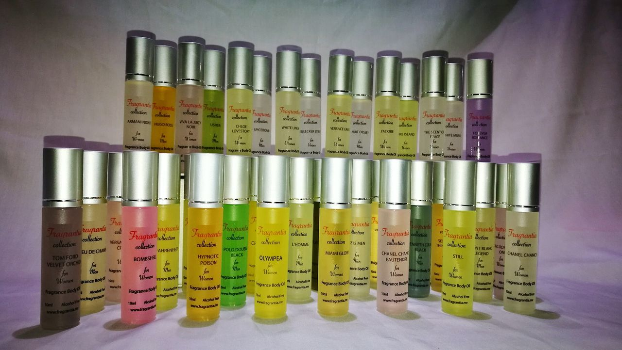 Fragrances Healthcare And Medicine Test Tube In A Row Laboratory Indoors  Medical Research Large Group Of Objects Science No People Scientific Experiment Test Tube Rack Research Close-up Day Fragrantia Fragrantia Partners