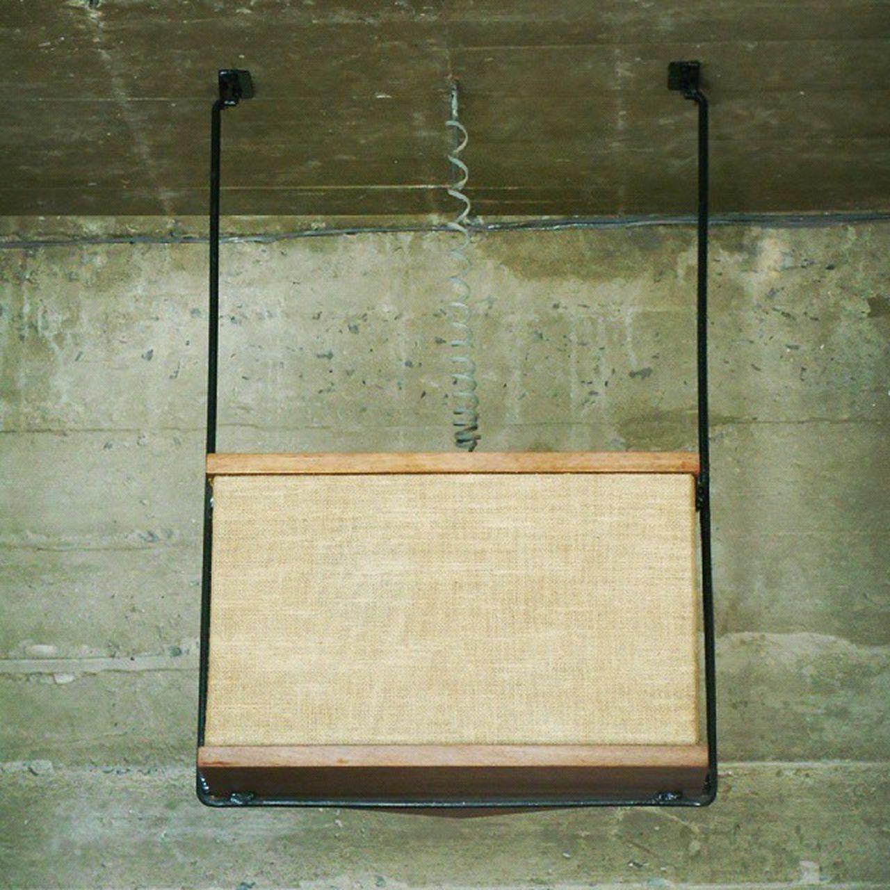 Detail Speaker Fagan