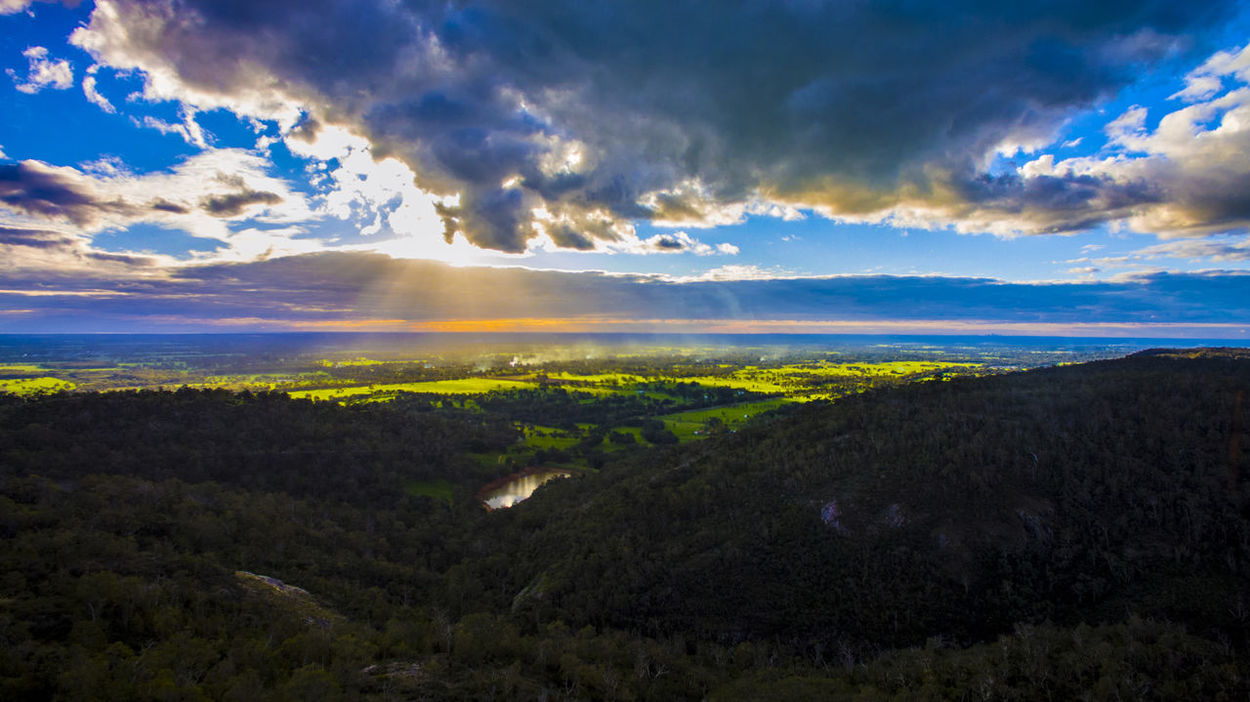 Aerial picture Aerial Photography Aerial Shot Aerialview Beauty In Nature Blue Cloud Cloud - Sky Dronephotography Droneshot Hill Horizon Over Land Landscape Majestic Mountain Mountain Range Nature No People Phantom 3 Scenics Sky Sunbeam Tranquil Scene