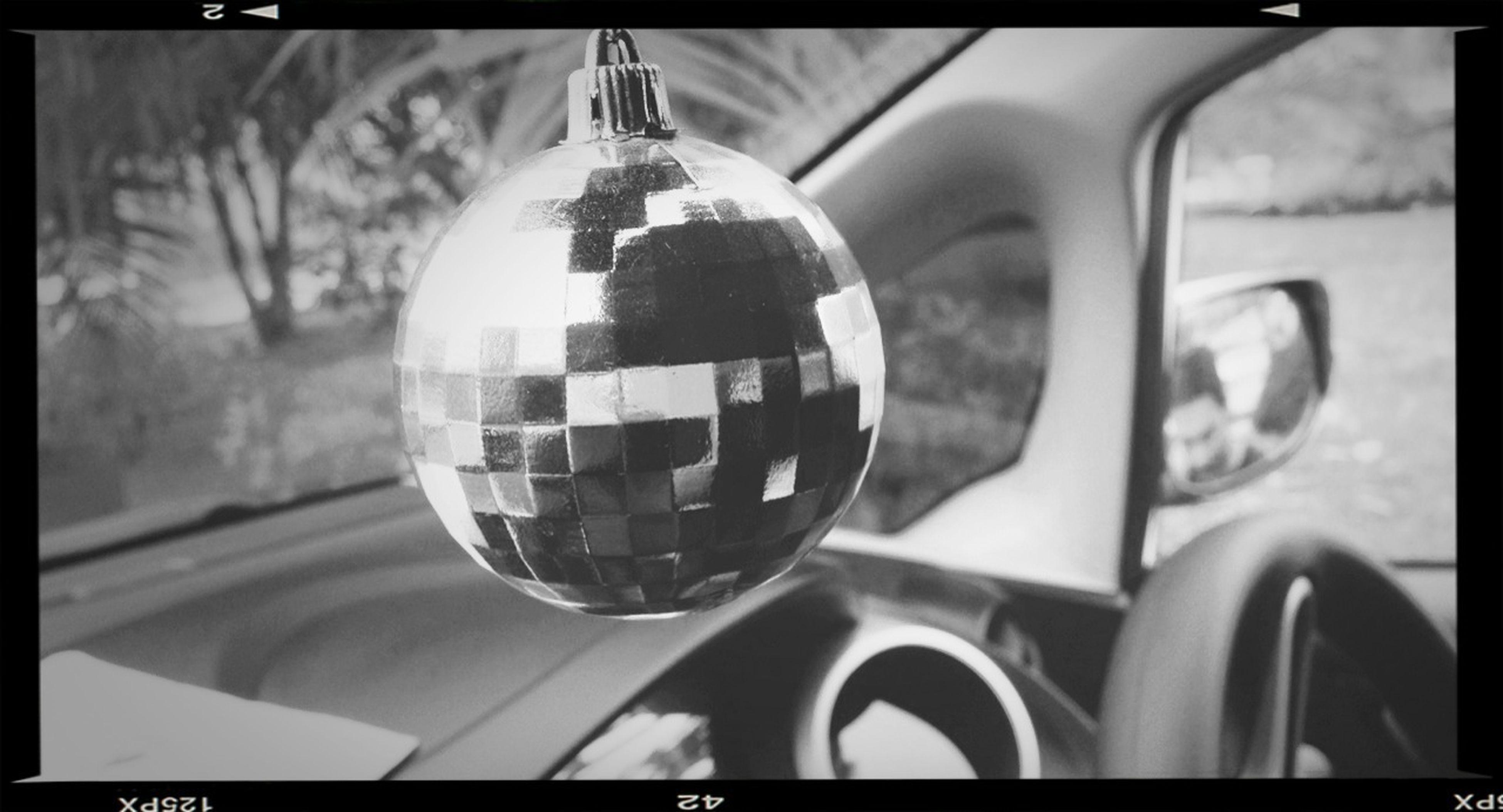 Tiny Disco Ball