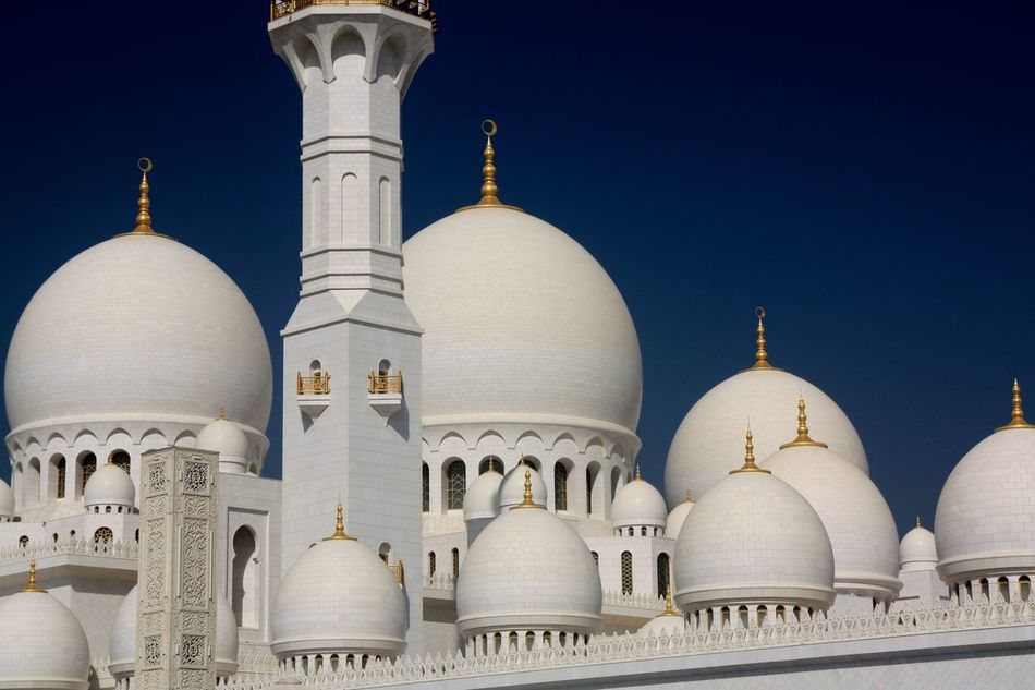 Beautiful stock photos of islam, Architectural Feature, Architecture, Blue, Built Structure