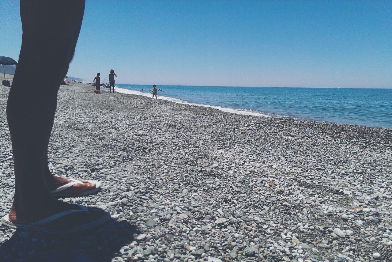 Seascape Summer The Environmentalist – 2014 EyeEm Awards EyeEm Best Shots
