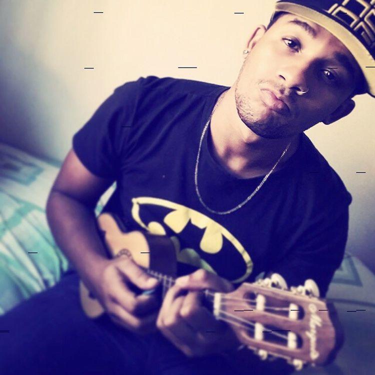 O show que continuar! Batman Cavaco Brazil Samba Music