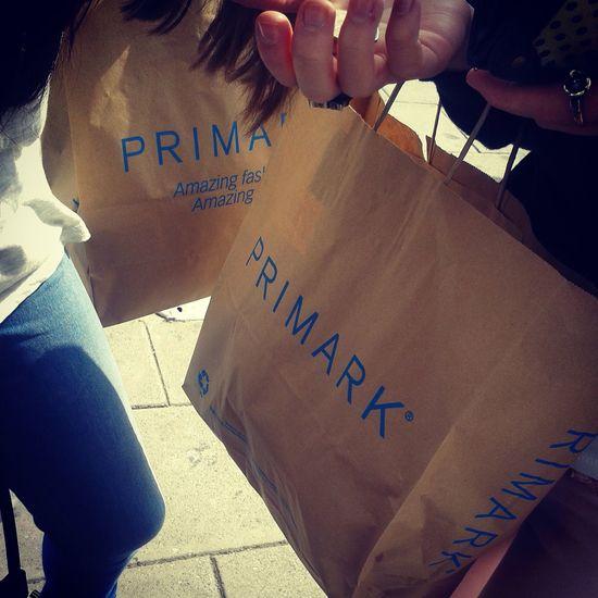 Primark Brighton Loveit Shoppin' #withmybestfriebds #wantback #cool