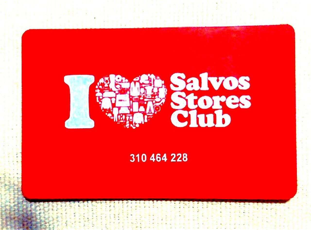 Red Plastic Card Loyalty Card * Thank God For The Salvos * The Salvos The Salvation Army Plastic Cards I Heart Loyaltycard Thank God For The Salvos The Red Shield Thesalvationarmy Salvation Army Loyalty Cards Plastic LoyaltyCards