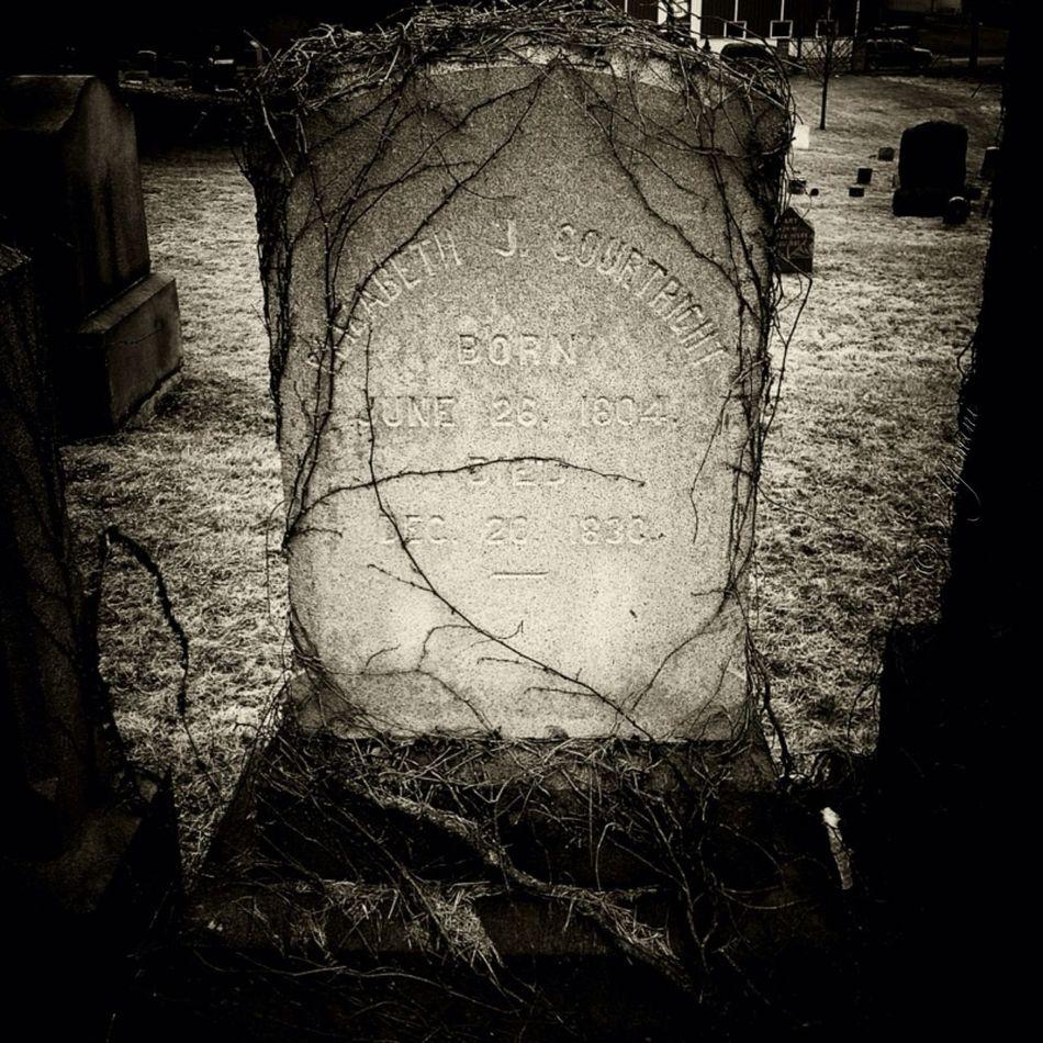 Historic Cemeteries