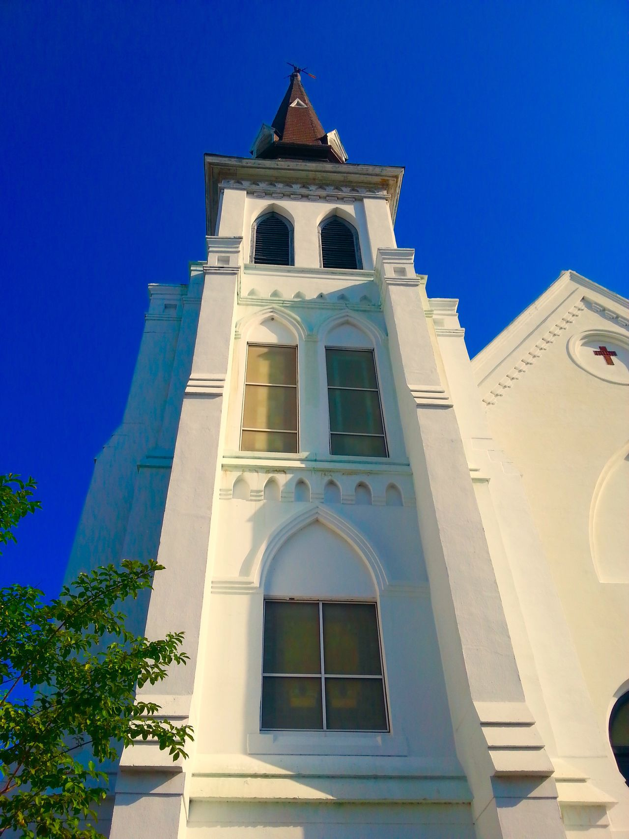 Charleston Church StandStrong Holy City