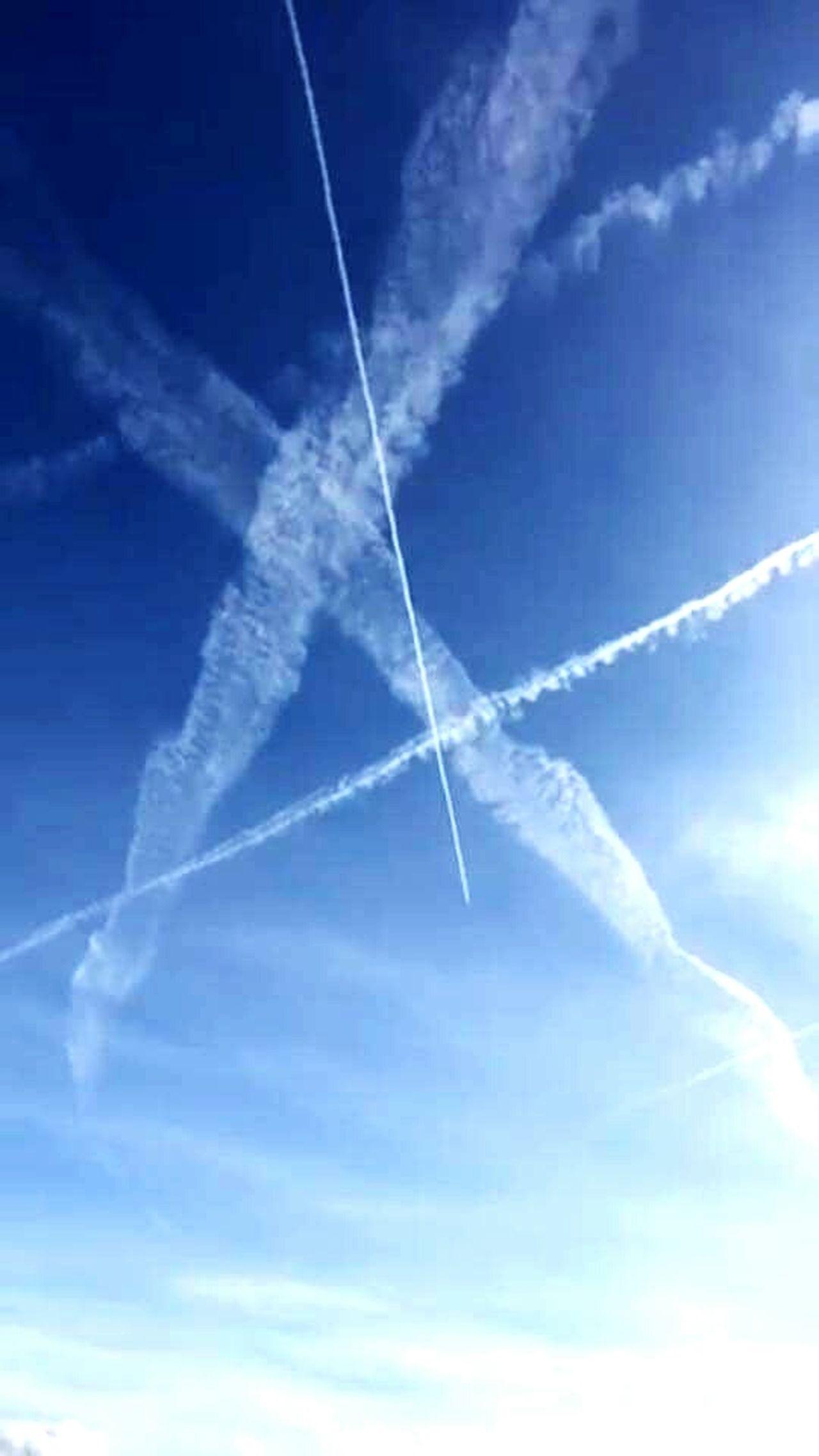 Haze Aerosols GeoEngineering Whatthefuckaretheyspraying Chemtrails Chemical Sky Spraying