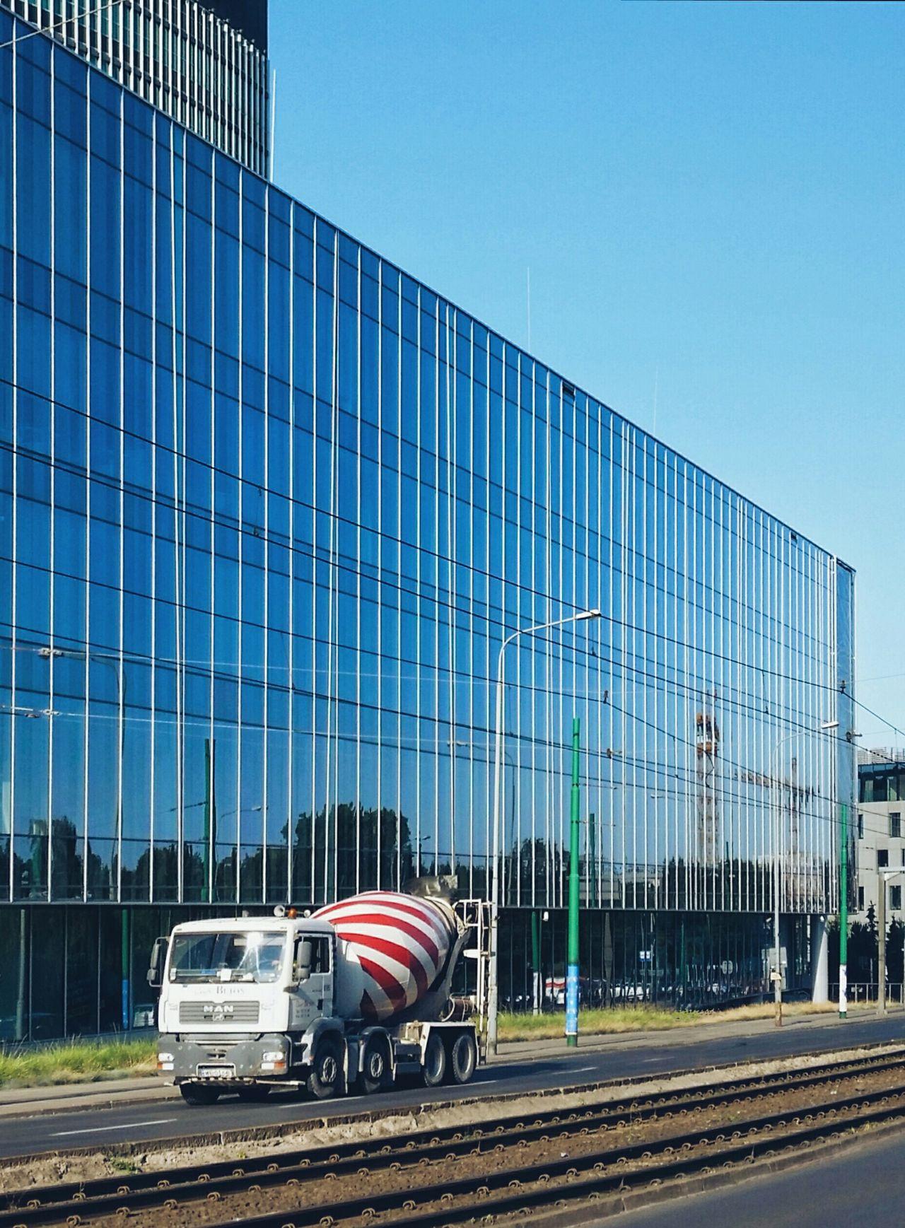Beautiful stock photos of glas, Architecture, Blue, Building, Building Exterior