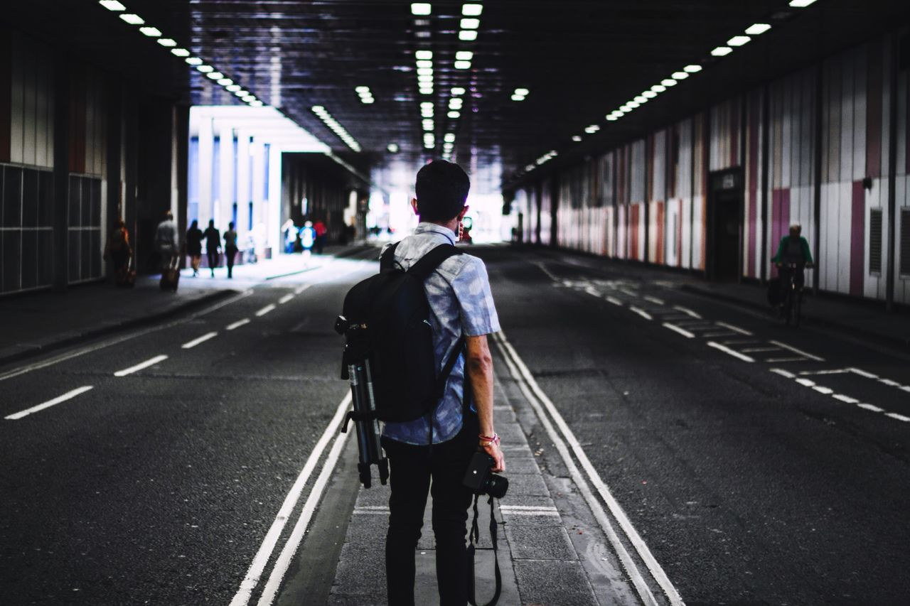 Beautiful stock photos of london, Architecture, Bag, Built Structure, Camera - Photographic Equipment