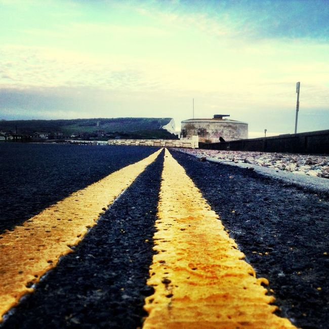 AMPt - Vanishing Point