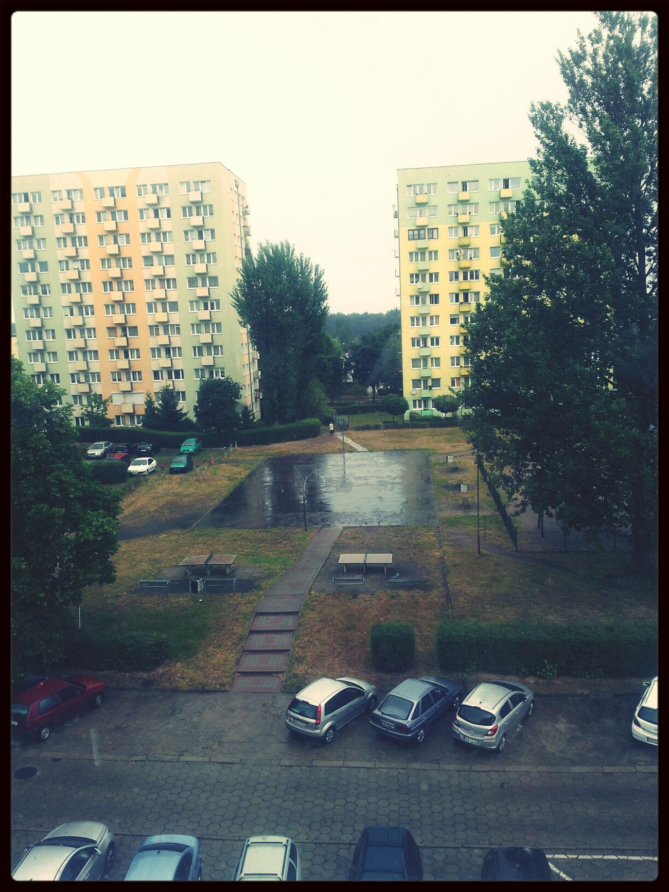 Dzisiajznowudeszczyk Gdynia First Eyeem Photo