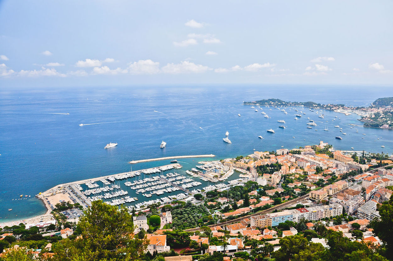 Cool Feel The Journey Blue Sea Cotedazur Original Experience Sea France Cote D'azure Original Experiences Outdoors Showcase June Summer Summertime Sun Sunny St. Tropez Sport Nice Turism Turist Vacation Panorama Panoramic