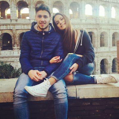 Rome Smile