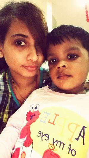 Baby Sayang. My BabyBoy :)