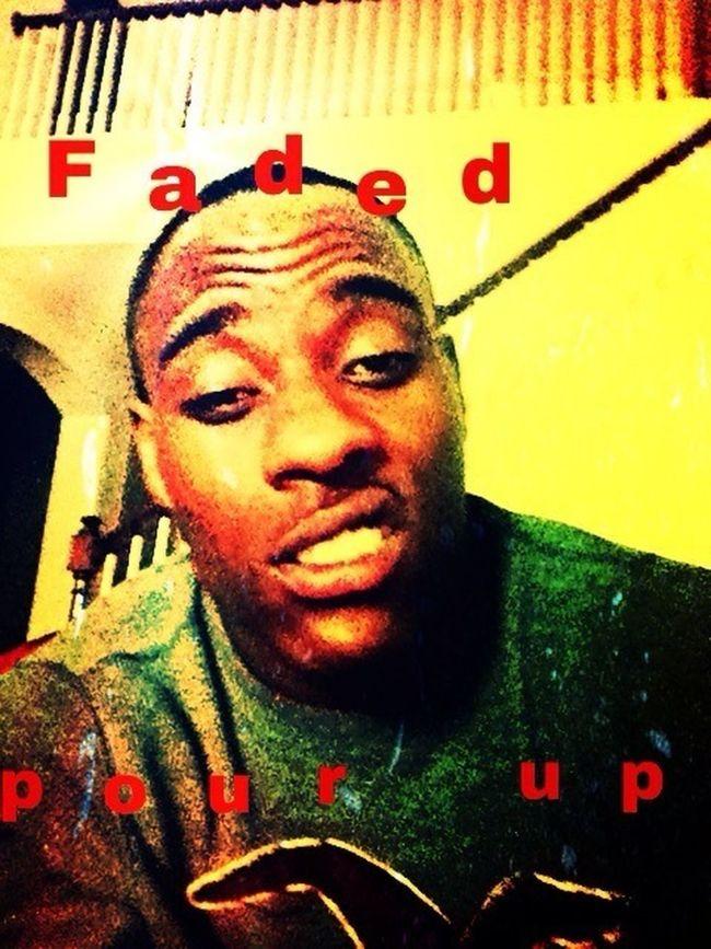 Faded To Da Max