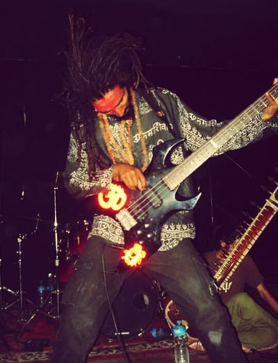 For The Love Of Music Metal Devotees Nepal Music