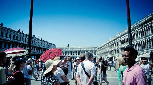 Venice, Italy LastSummer❤ LastVacation Lovetravelling First Eyeem Photo