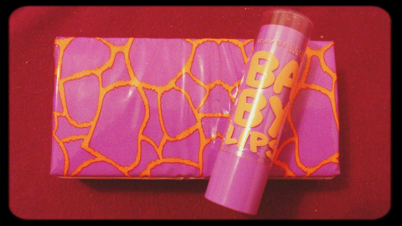 Maybelline New York , Baby Lips . I Love It ❤ Baby Lips ❤❤ Babylips