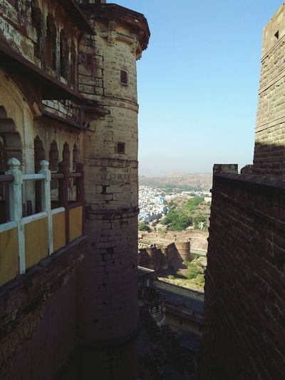 Fort mehrangarh, jodhpurSeeing The Sights Nature_collection Nature Photography Travelling Naturelovers ForTheLoveOfPhotography