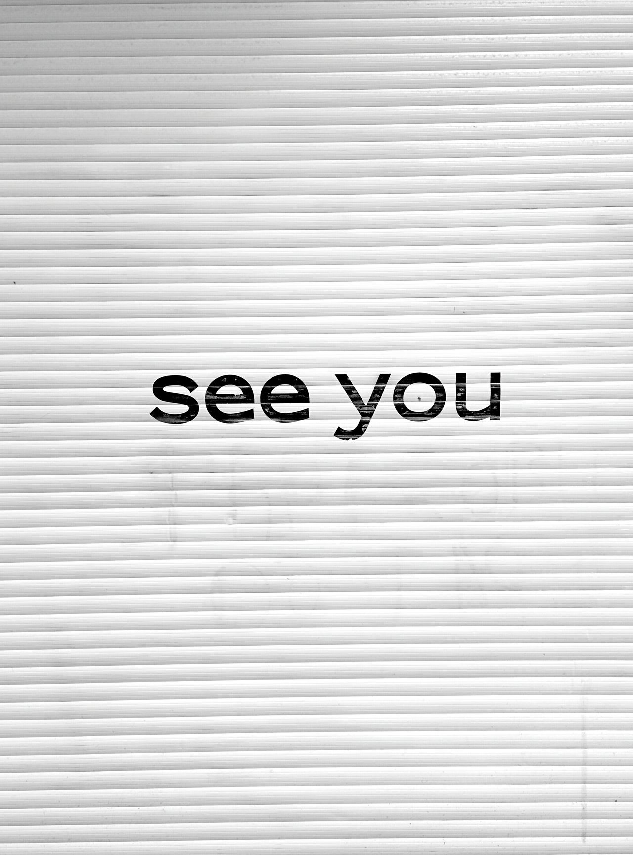 Day 359 - See you Berlin Blackandwhite Streetphotography Streetphoto_bw Momochrome Photography Streetart 365florianmski 365project Day359