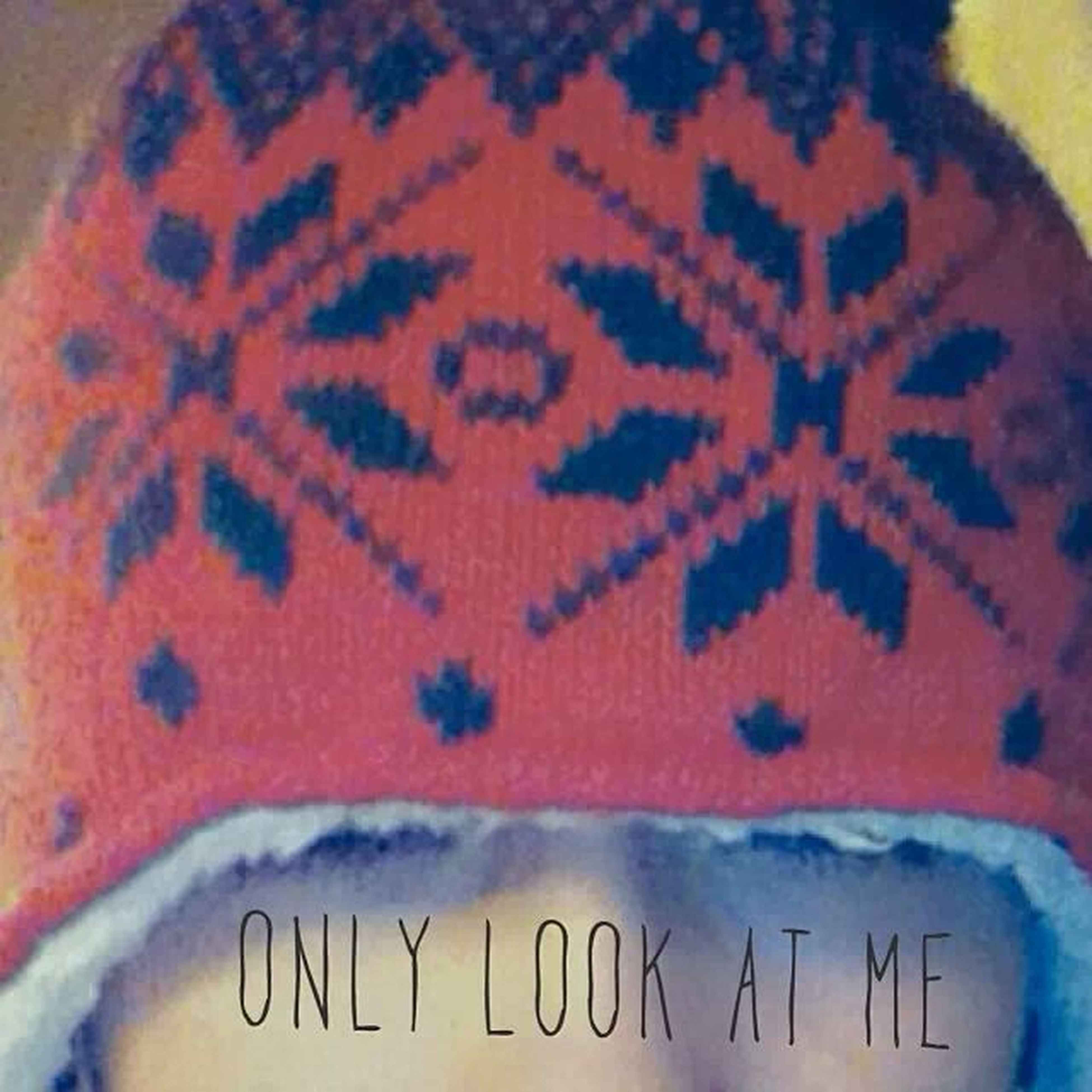 Eyes line :) That's Me