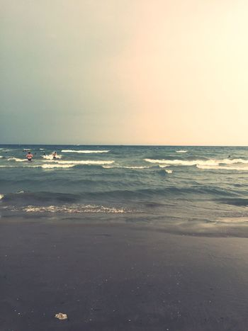 Relaxing Sea Seaside