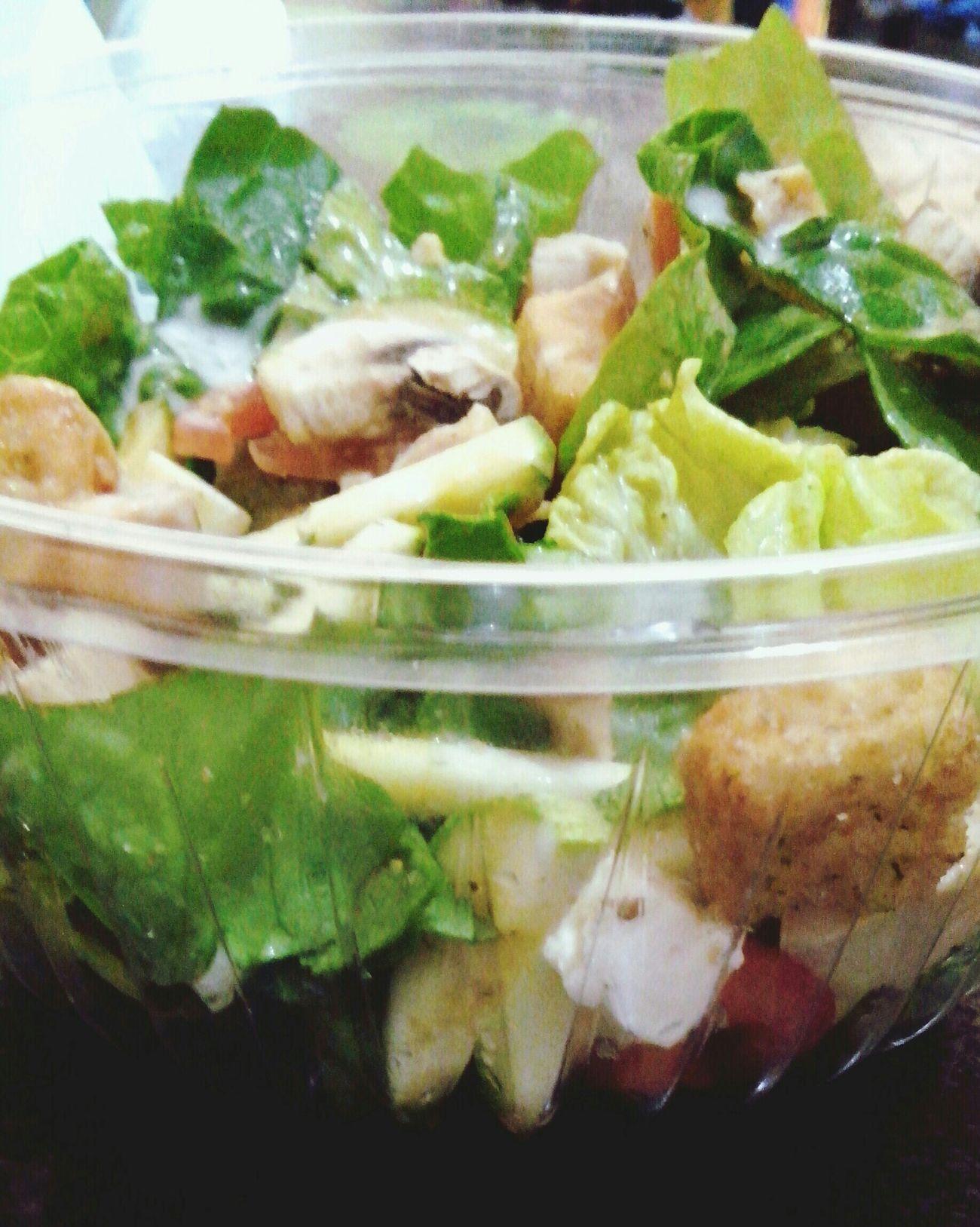 Salads <3 Ensalada