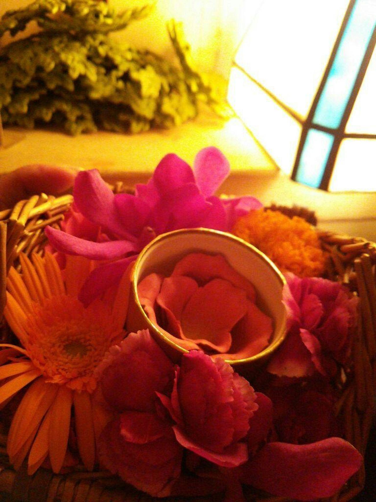 お花🌹 Flowers お花 暑い🔥☀ 体調😆👍