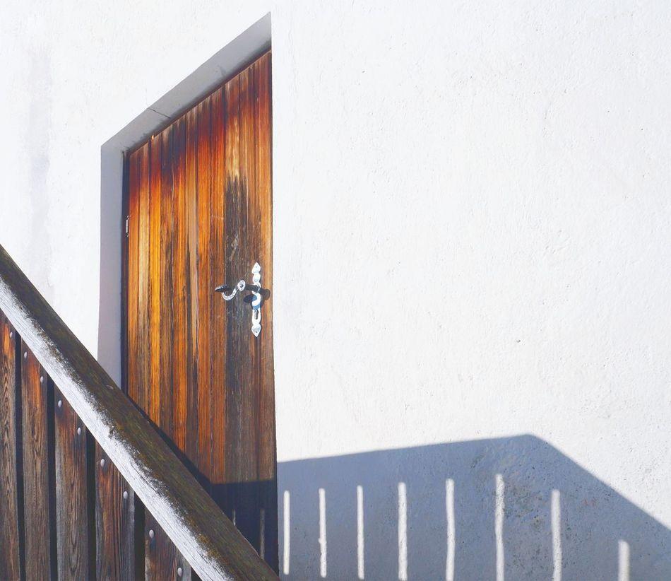 Beautiful stock photos of door, Brown, Built Structure, Closed Door, Door