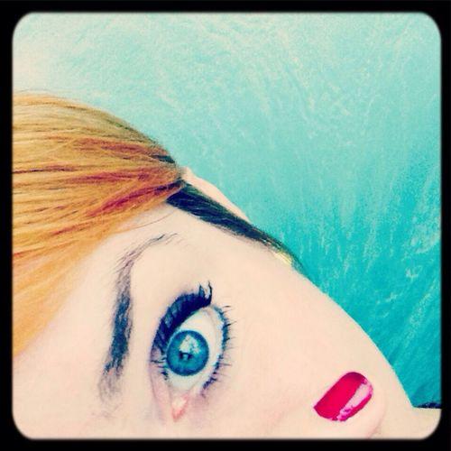 eye....em