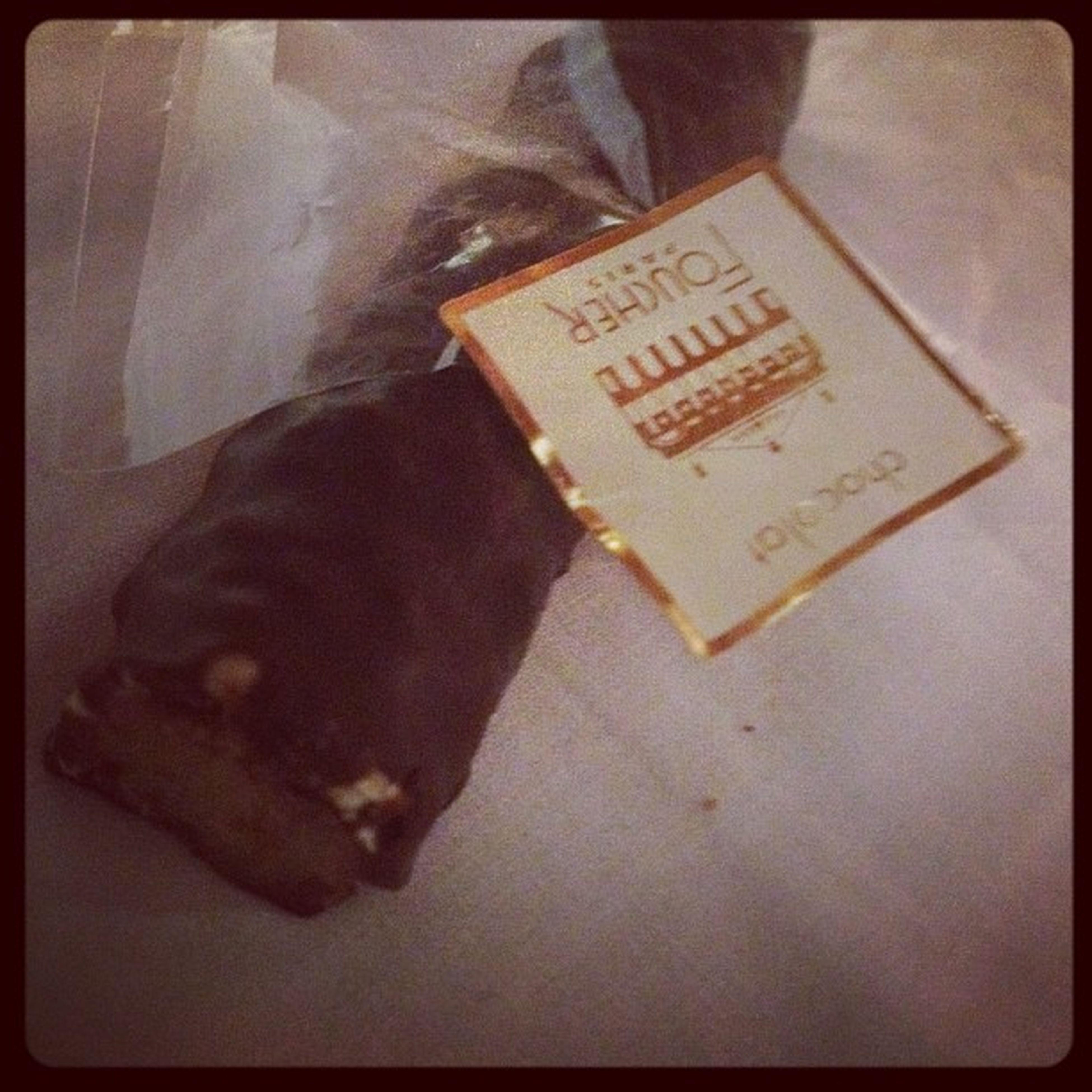 Marzipan croquant dark chocolate