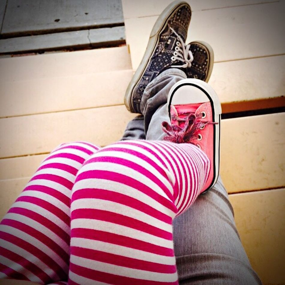 Tranquilidad con Ferchis. Peace And Tranquility Enjoying Life Pretty Converse Vans
