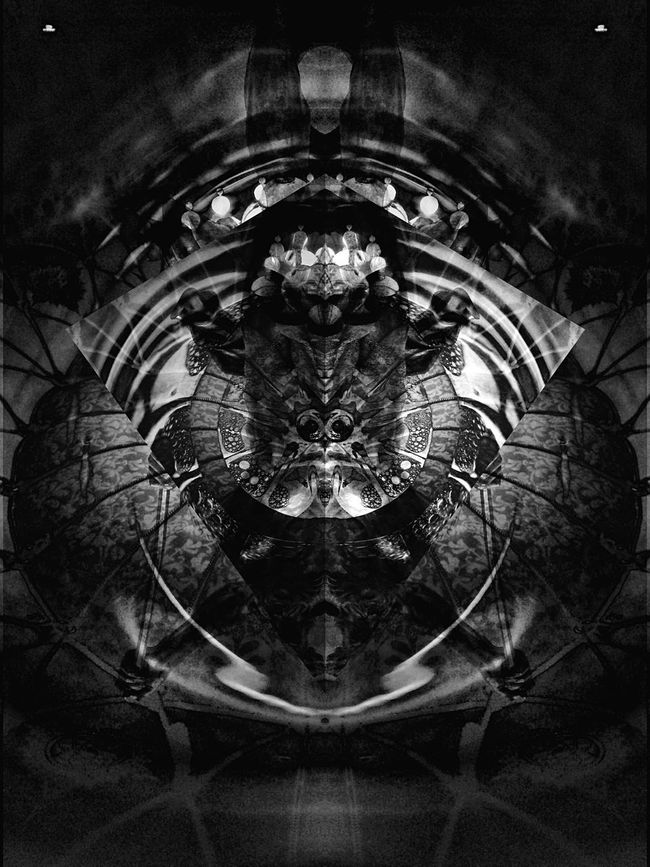 Black And White Blackandwhite Digital World Geometric Shapes Geometric Blackandwhite Photography Monochrome Geometric Abstraction Black & White Abstract
