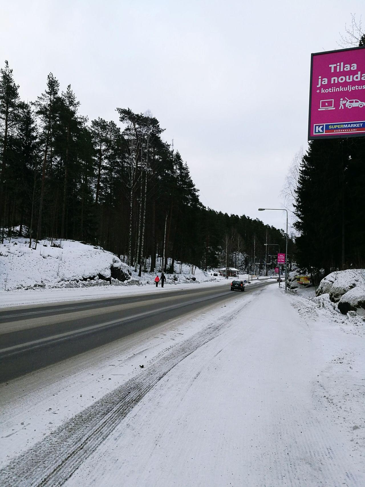 Finland Savonlinna Finland Finland Cloud - Sky Winter Finland_photolovers Snowing Finlande Finland Savonlinna Finland♥ Finlandlovers FinlandsWinter