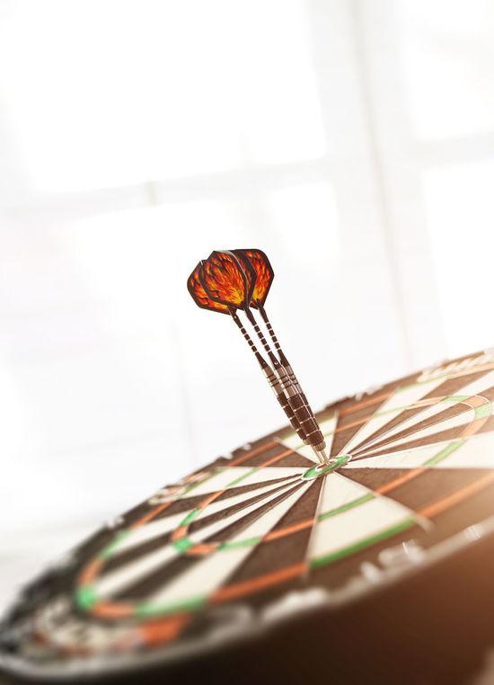 Arrows Bullseye Dart Dartboard Darts Goals Hit Lens Flare Sports Success Target Volltreffer
