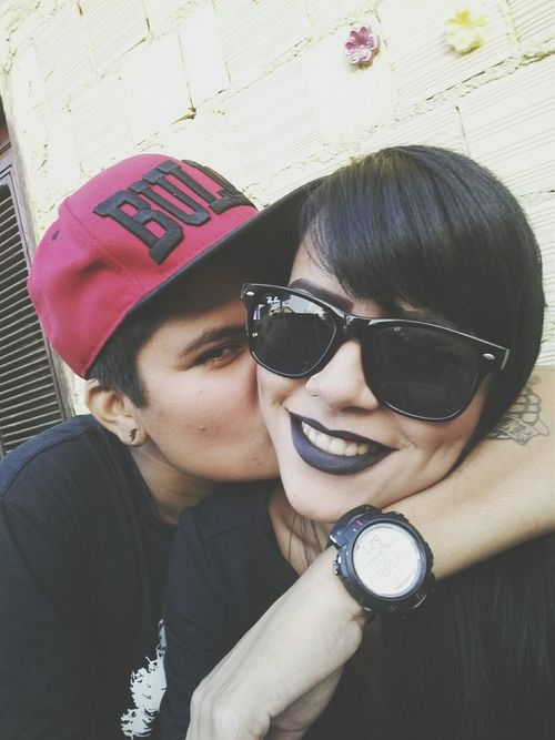 Amor da minha vida! Whitmylove❤ Kisses Withmylove Amor Goodnight Boanoite Withmybaby Baby
