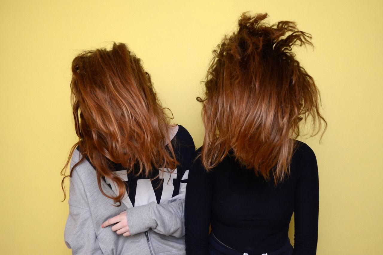 Beautiful stock photos of hair, Air Toss, Blouse, Brown Hair, Casual Clothing