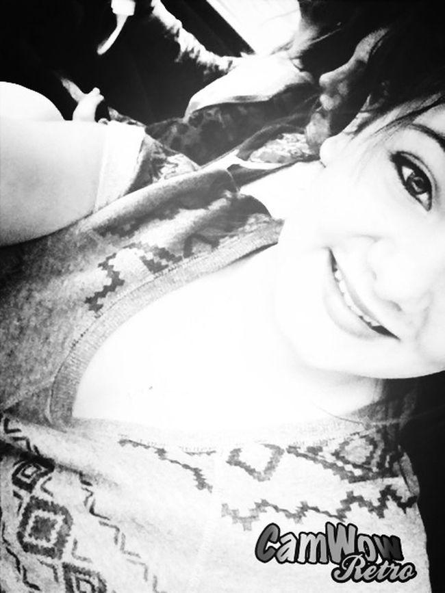 Weird Smile