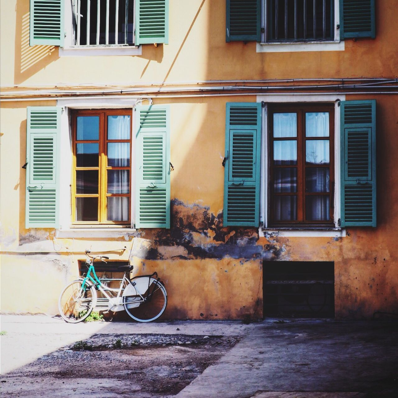Bicycle Bike Côte D'Azur Nice Summer
