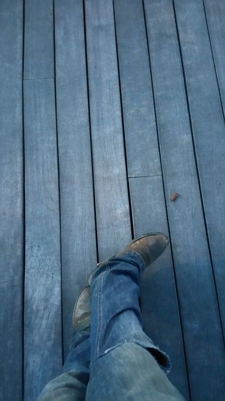 Feet Boots Working All Day Random