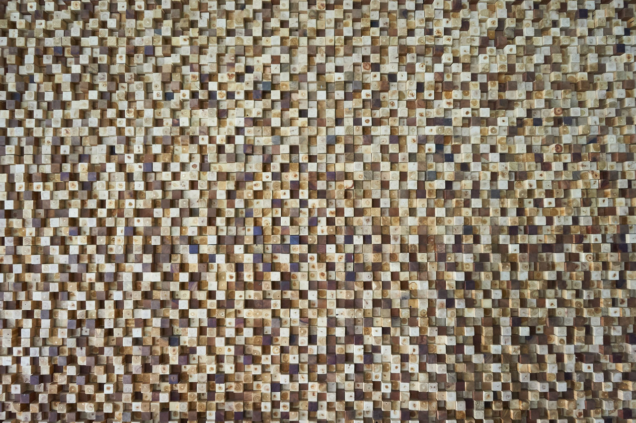 backgrounds, pattern, textured, full frame, woven, brown, crisscross, no people, close-up, indoors, day