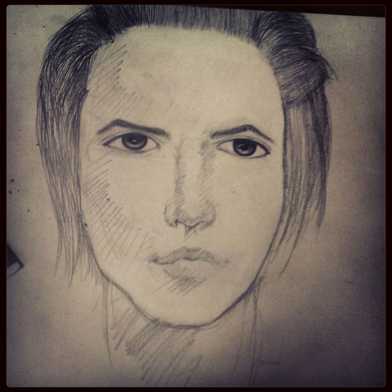 Draw Something Drawing Draw AndyBiersack