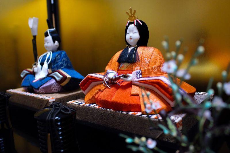 お雛様🎎また来年。。 Japan Japanese Culture EyeEm Best Shots お雛様