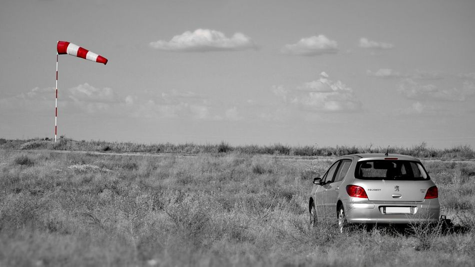 — Are you flying today? ...// — For sure !! ...// — Where is your airplane ? ...// — Near the windsock! 😂 Airport No People BeingSilly Pranking Aerodrome Windsock Outdoors Day Blackandwhite Black & White Transportation Car Wind Sky Clouds Contrast Airshow Pilot Aerospace Industry Flying Random Motor Nature Adventure Enjoying Life Resist
