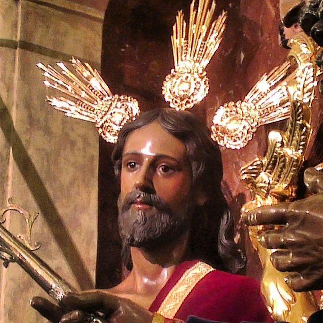 Sagrado Decreto Trinidad Cuaresma2014