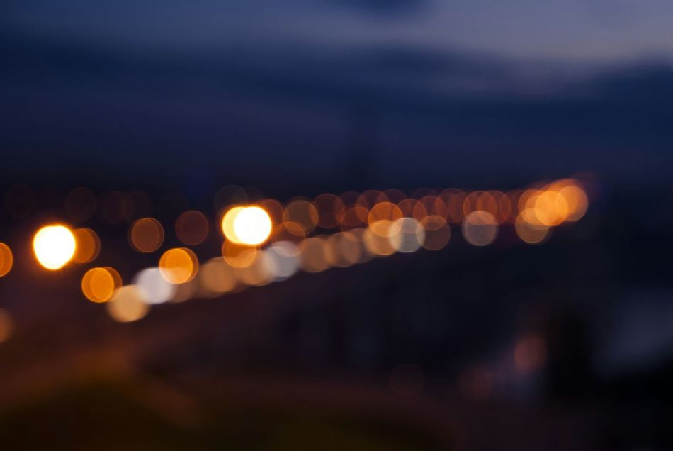 Bokeh Bridge Colors Light Bokeh Photography Nightphotography Night Night Lights