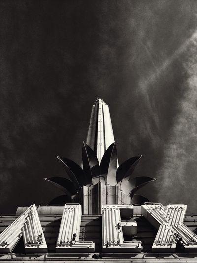 The Architect - 2014 EyeEm Awards Black & White