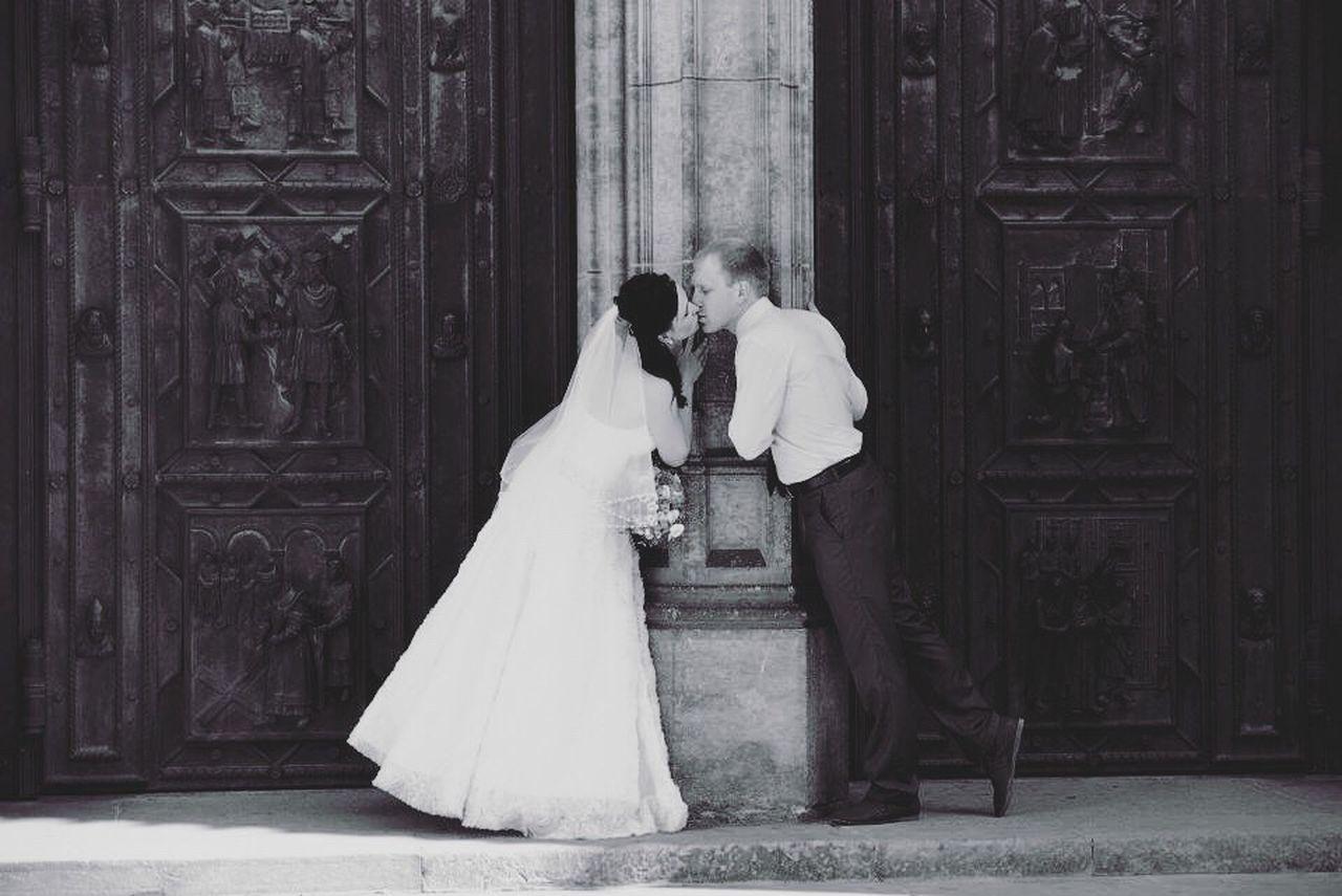 Wedding Photography Blackandwhite Photography Prague Czech Republic