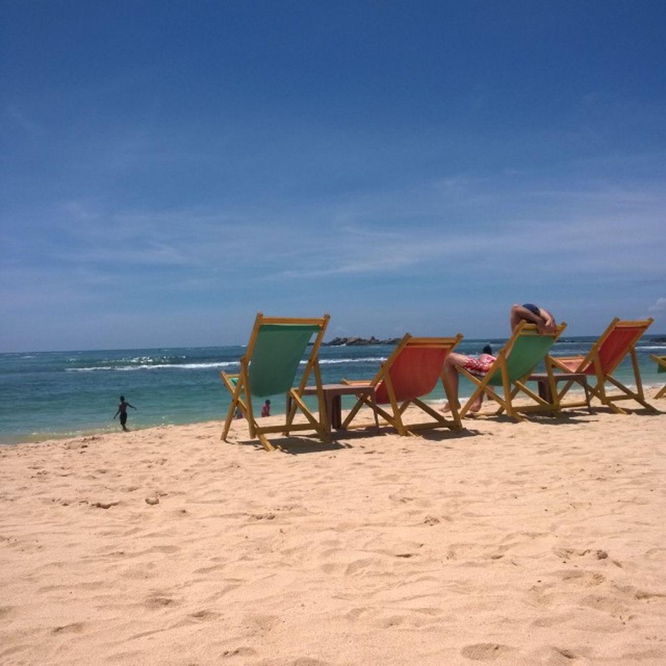 Unawatuna Beach Sunshine Vacation galle